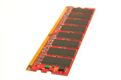 RAM modules Stock Images