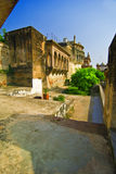 Ram Nagar Fort Royalty Free Stock Photo