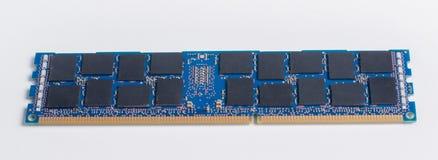 RAM przypadkowa dojazdowa pamięć zdjęcie stock