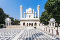 Ram Rai Darbar royaltyfria bilder