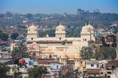 Ram Raja Temple Stock Images