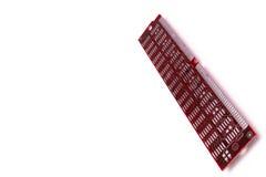 RAM rosso Immagine Stock