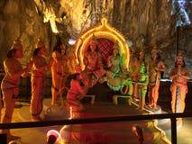 Rama的加冕 免版税图库摄影