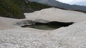 Rama湖 库存图片