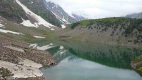 Rama湖 库存照片