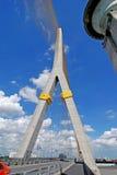 Rama acht bridges.bangkok Lizenzfreie Stockbilder