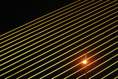 Rama 8 Bridge Stock Photography