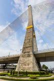 Rama eight bridge Stock Images
