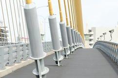 Rama 8 kabelpatroon Royalty-vrije Stock Afbeeldingen
