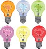 rama lightbulb o бесплатная иллюстрация