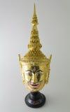 Rama Miniature Mask Stock Images