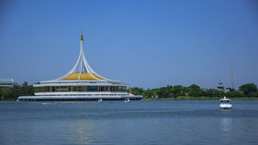 Rama 9 nation park Royalty Free Stock Images