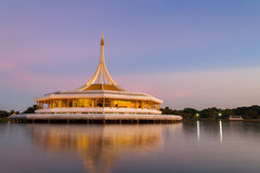 Rama 9 Royalty Free Stock Photography