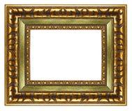 rama rzeźbiąca Fotografia Stock