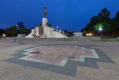 Rama VI Stock Images
