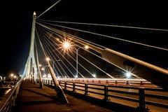 rama VIII γεφυρών Στοκ Φωτογραφίες