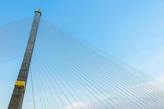 Rama VIII Bridge Royalty Free Stock Photos