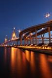 rama viiii моста Стоковые Фото