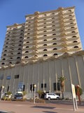 Ramada Hotel Bur Dubai in Dubai Royalty Free Stock Photography
