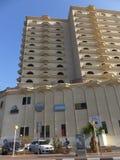 Ramada Hotel Bur Dubai in Dubai Royalty Free Stock Image