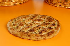 ramadan的面包 免版税图库摄影