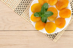 ramadan γλυκά Στοκ Εικόνες