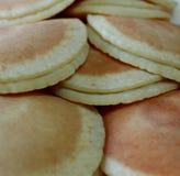 ramadan παραδοσιακός τηγανιτών στοκ εικόνα