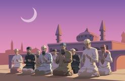 Ramadan Στοκ Εικόνες