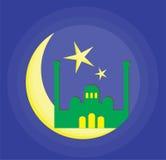 ramadan Στοκ Εικόνα