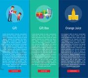 Ramadan Banner Concept illustration de vecteur