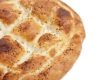 Ramadan bread detail Stock Images