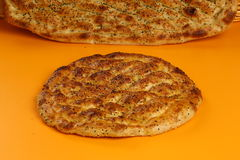 Ramadan bread Royalty Free Stock Photo