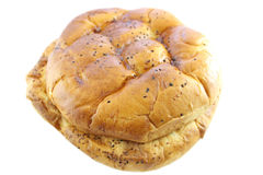 Ramadan bread Stock Photography