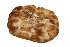 Ramadan Brot 03 Lizenzfreie Stockfotografie