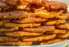 Ramadan cake Royalty Free Stock Photo