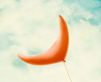 Ramadan crescent Royalty Free Stock Photography