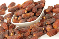 Ramadan Dates Royalty Free Stock Photos