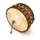 Ramadan Drum Royalty Free Stock Photos