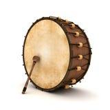 Ramadan Drum Stock Photo