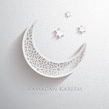 Ramadan greetings Stock Photos