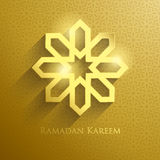 Ramadan greetings royalty free illustration