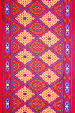 Ramadan Islamic Pattern. Arabic - Islamic - Ramadan colorful ornaments fabric pattern Royalty Free Stock Images