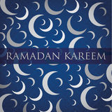 Ramadan Kareem Royalty Free Stock Photography