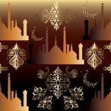 ramadan的kareem 免版税库存照片