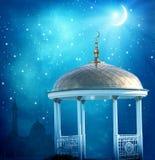 Ramadan Kareem background. Stock Photo