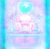 Ramadan Kareem Design Imagen de archivo