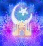 Ramadan Kareem Design Imagens de Stock