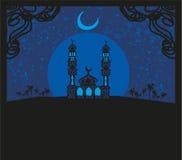 Ramadan Kareem Design Royalty Free Stock Photos