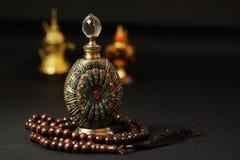 Ramadan Kareem, Festive greeting royalty free stock photo