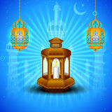 Ramadan Kareem ( Happy Ramadan) background Stock Photos